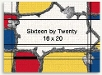 Sixteen by Twenty Wines